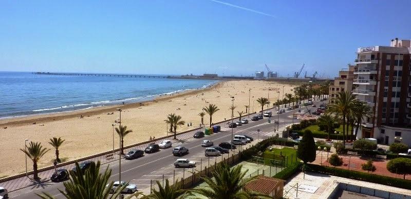 Apartamentos mediterrania alquiler de apartamentos en playa puerto sagunto y canet d en berenguer - Tanatorio puerto de sagunto ...