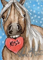 http://www.zazzle.com/valentine_pony_postcard_silver_bay-239655324053562870