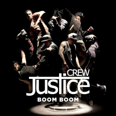 Justice Crew - Boom Boom