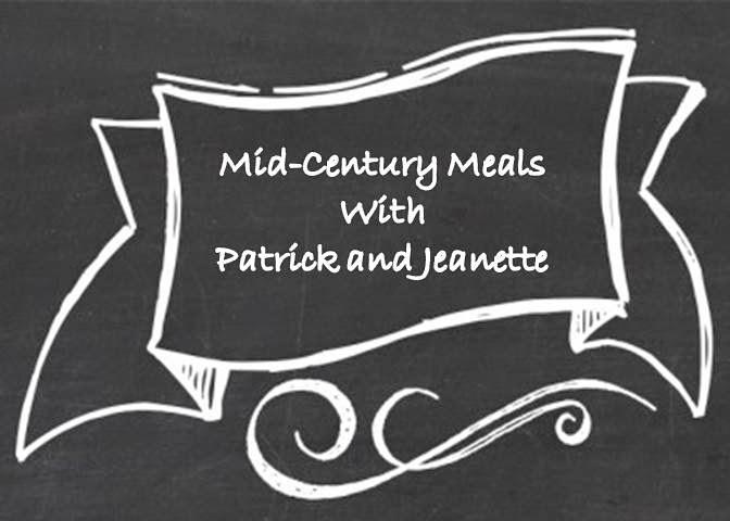 Mid-Century Meals