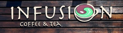 Visit the newly opened coffee shop of Infusion Cofee & Tea
