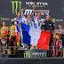 Francia se impuso en el Motocross de las Naciones 2014