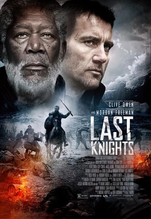 Hiệp Sĩ Cuối Cùng - Last Knights (2015)