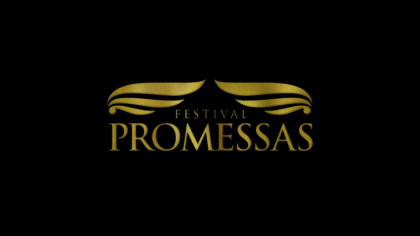 capa Download – Festival Promessas 2013 – HDTV