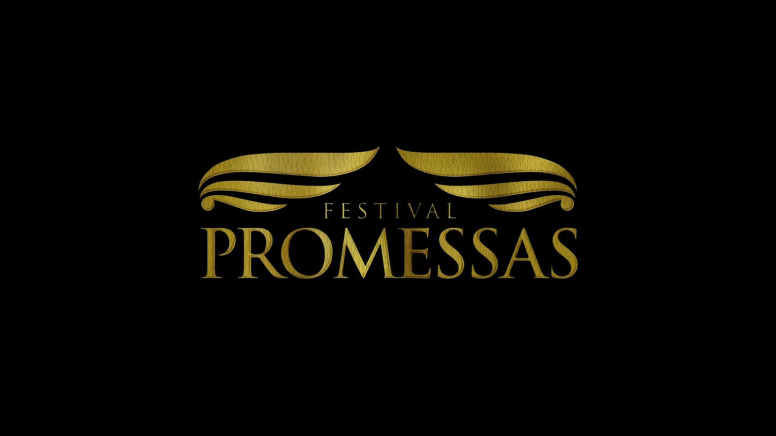 Festival Promessas 2013 – HDTV