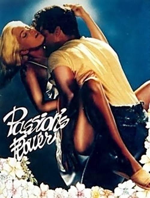 Scent Of Passion AKA La strana voglia 1991