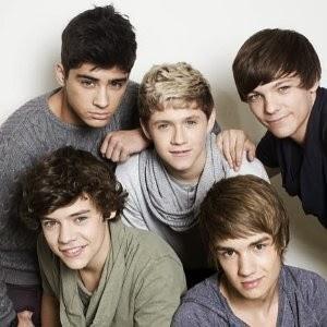 Daftar Lagu di Album One Direction Terbaru