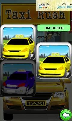 Taxi 3 screen shots