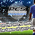 Pro Evolution Soccer Manager 2014