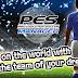 Pro Evolution Soccer Manager 2014