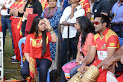 CCL 4 Telugu Warriors vs Kerala Strikers Match Photos-thumbnail-9