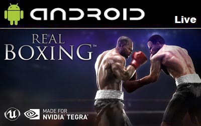 Download Real Boxing™ v.1.2.1 APK Full Data | ALL Free Game PC
