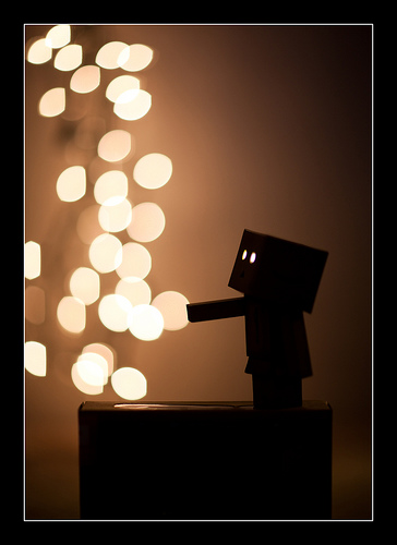 cute Danbo - cute Foto - cute photography - art images - cute girl