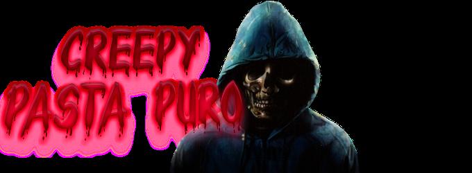 Creepypasta Puro