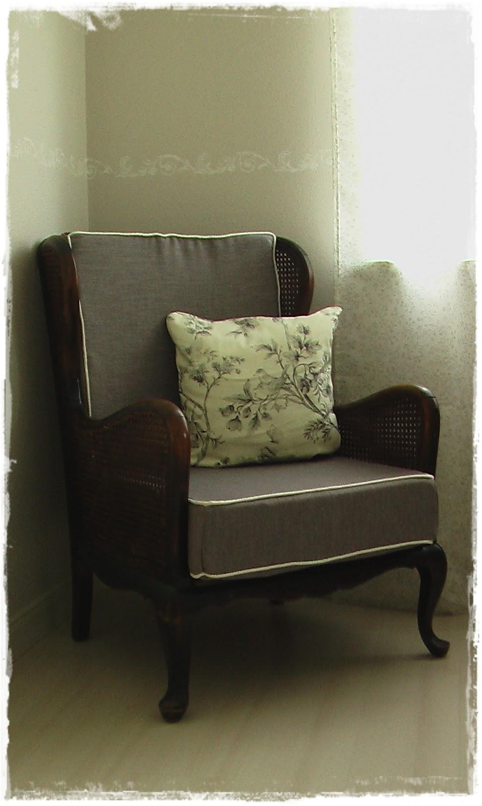 Maison blavand sessel strahlt im neuen glanz for Sessel versenden
