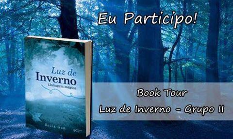 Book Tour: Luz de Inverno
