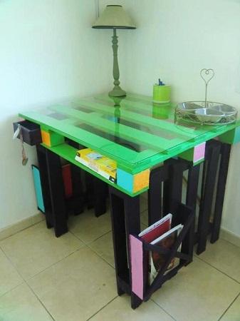 стол для двоих детей