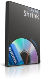Any DVD Shrink v1.3.2 - Cree Copia de Seguridad de tus DVDs