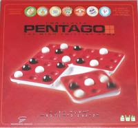 Pentago box.