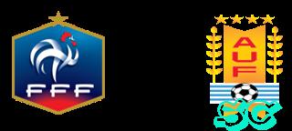 Prediksi Pertandingan Prancis U20 vs Uruguay U20 14 Juli 2013