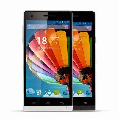 Smartphone UMI X1 Quad Core Android