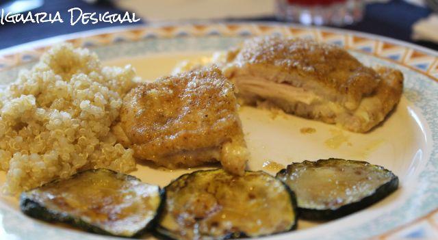 Bifes+de+Frango+Recheados+com+Salada+de+Quinoa