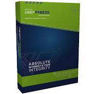 تحميل تنزيل برنامج تجميد الكمبيوتر ديب فريز Download Free Deep Freeze 6/7 Direct برابط مباشر