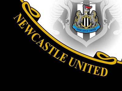 Newcastle United Big Poster
