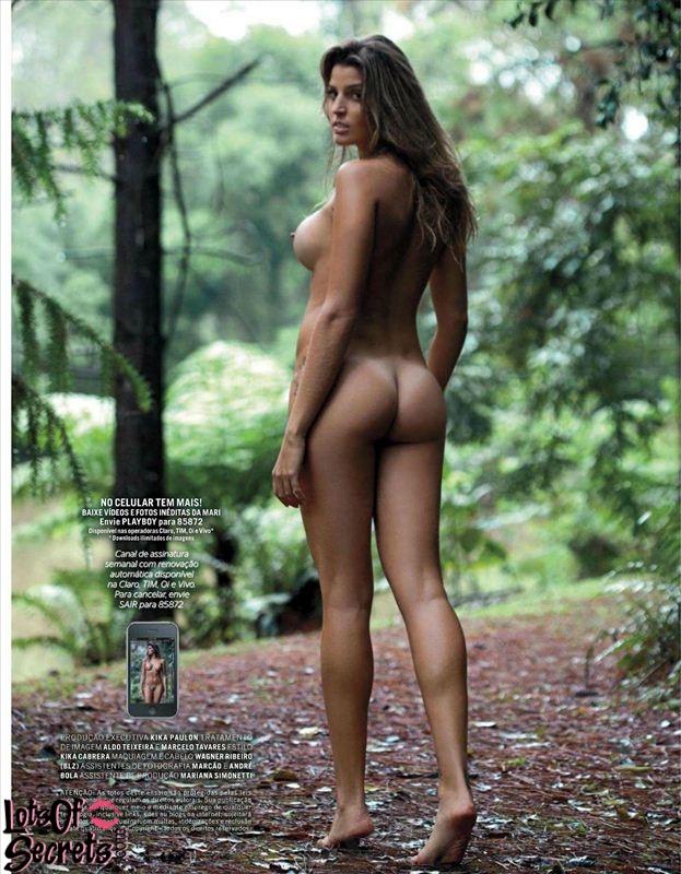 HOT NSFW: Mariana Andrade Costa Will Make Your Knees Weak