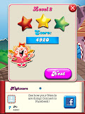 Candy Crush Saga Winner