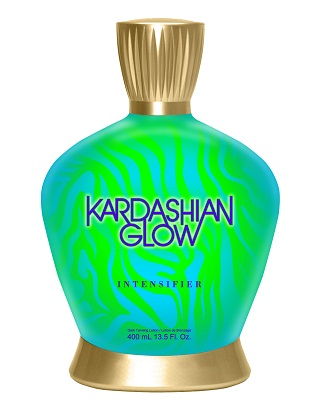 Lotion Review Kardashian Glow Intensifier