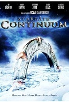 Cổng Trời 2 - Stargate Continuum