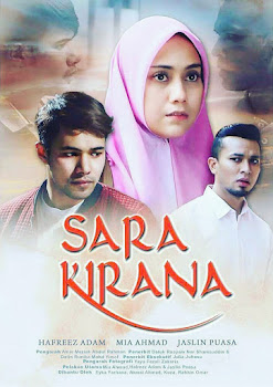 OST Sara Kirana (TV1)