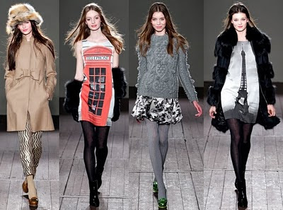Fashion Week Cities