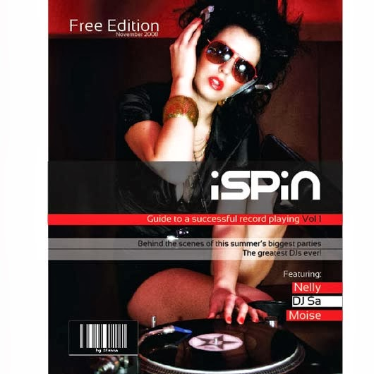 Create a Music Magazine Cover in InDesign