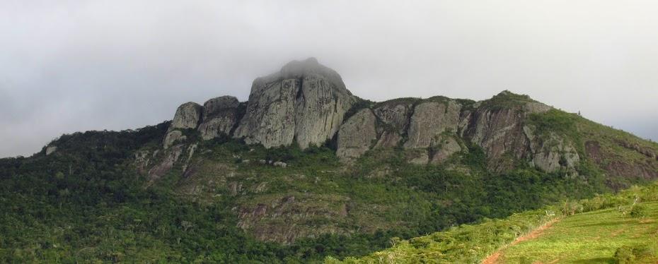Escalada em Pernambuco
