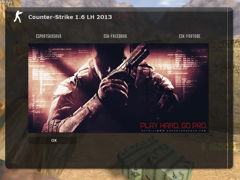 Cs 1.6 lh 2013 free download