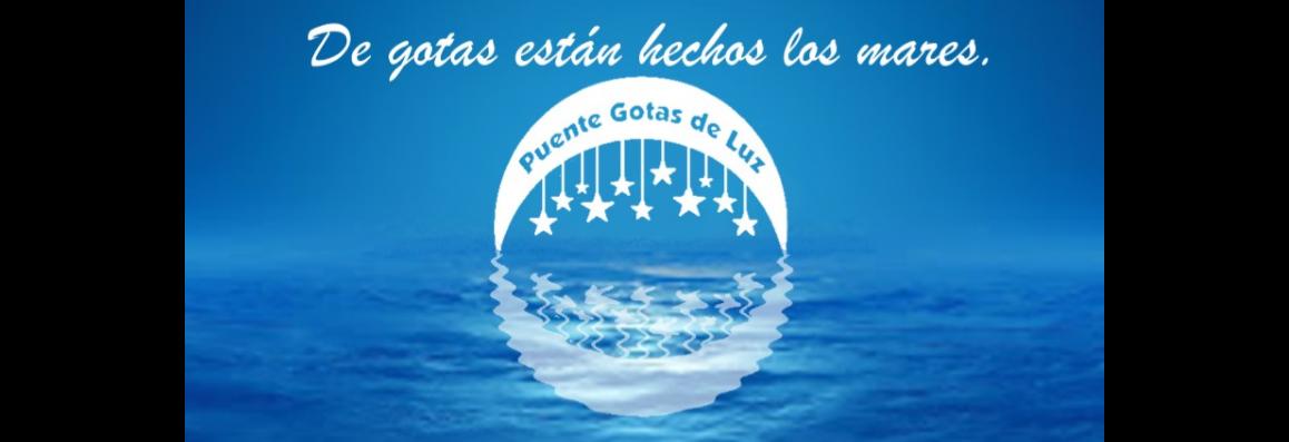 PUENTE GOTAS DE LUZ ONG