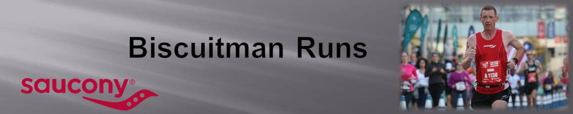 Biscuitman Runs