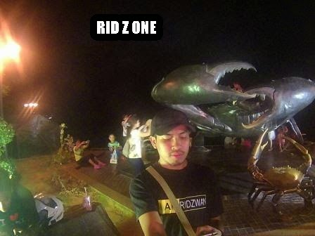 Lari Dari Malaysia Kejap Part 2