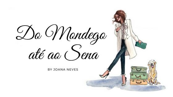 Do Mondego até ao Sena
