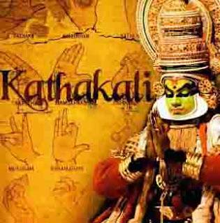 Kerala art form