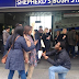 Photo: Man Proposes, Woman Slaps [Not Funny]