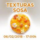 Jornadas de presentación de productos Sosa Ingrediets en el CCT.