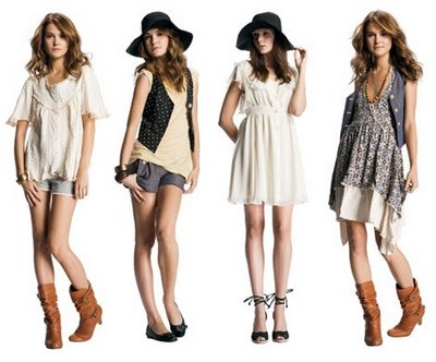 Boho Designer Clothing Nowadays Boho fashion is very