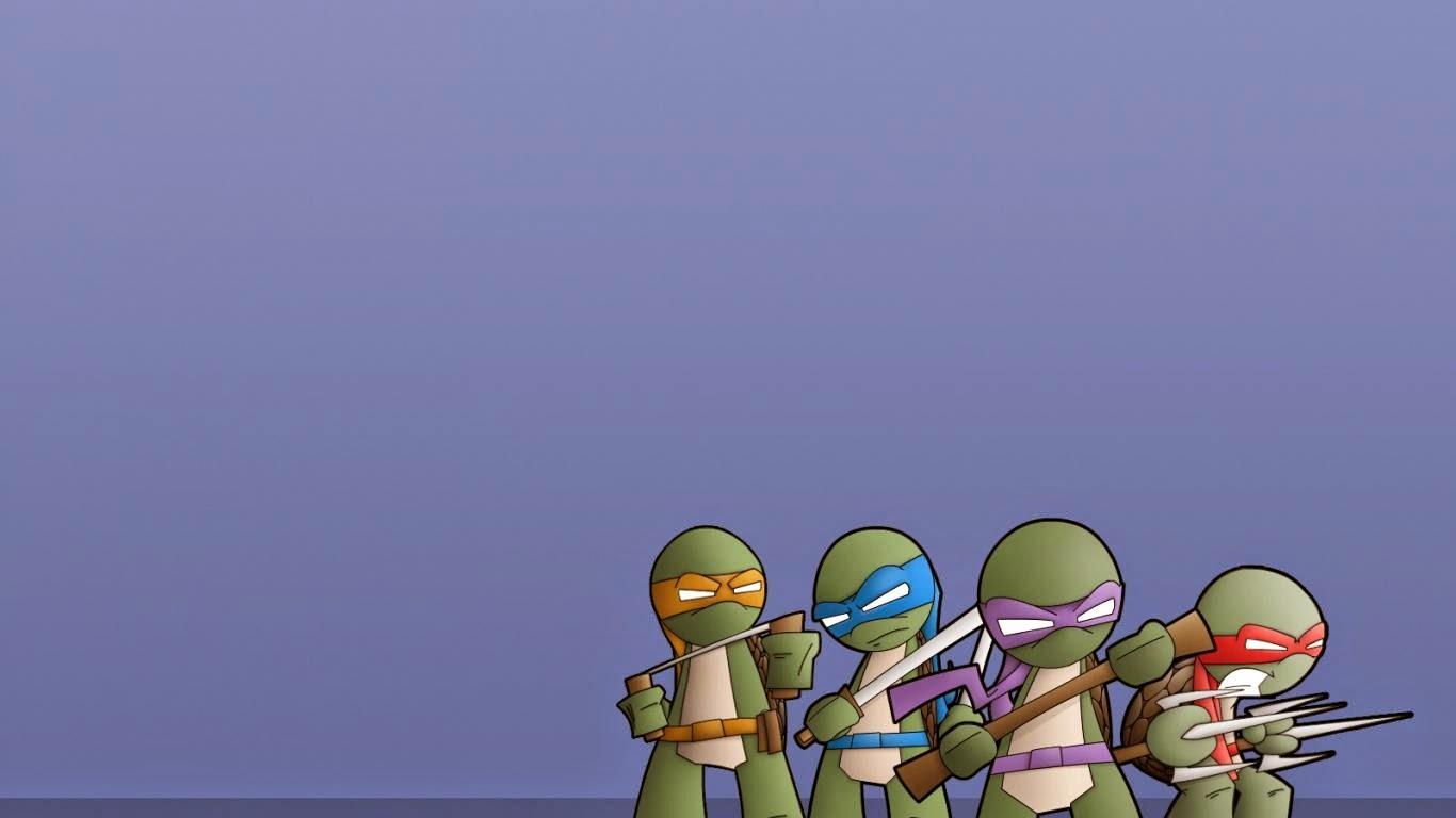 ninja turtle wallpaper desktop