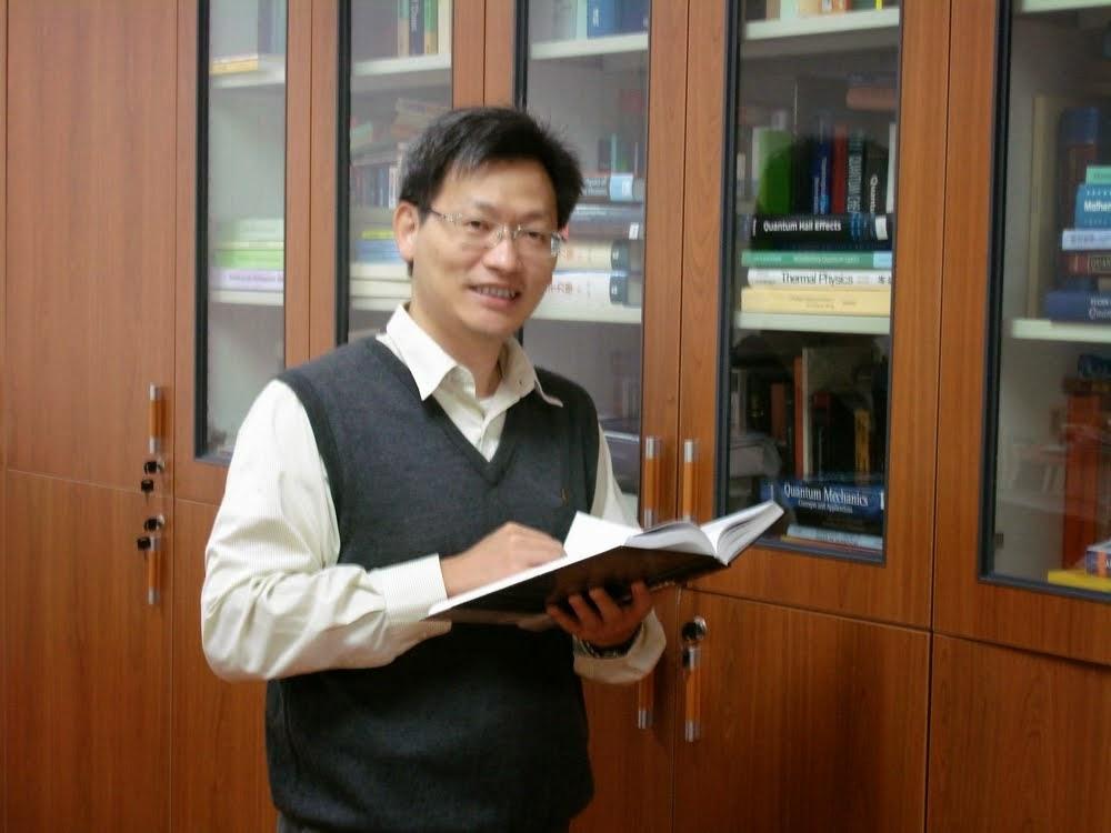 Prof. Y. F. Chen