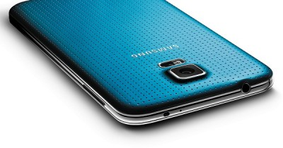 Minggu Pertama, Galaxy S5 Raih Hampir 1 % Pasar Smartphone Android