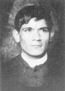 São Sabas Reyes Salazar