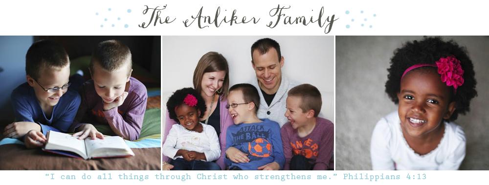 Anliker Family